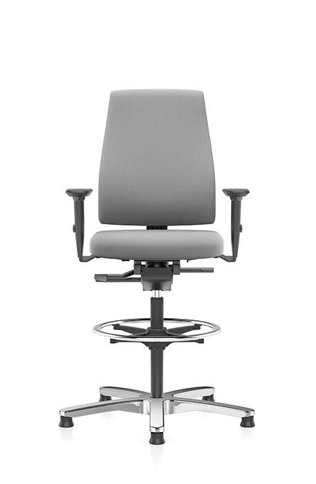 Interstuhl bureaustoel Goal Counter