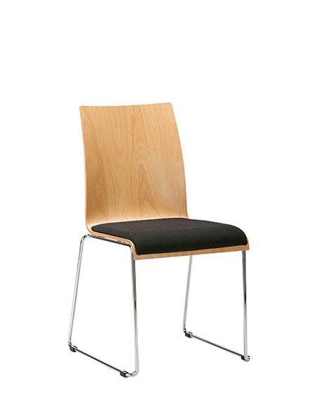 Ergonomische stoel Interstuhl CURVEis1