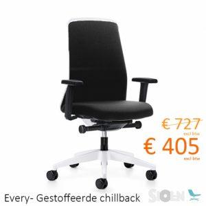 Interstuhl Every promotie bureaustoel