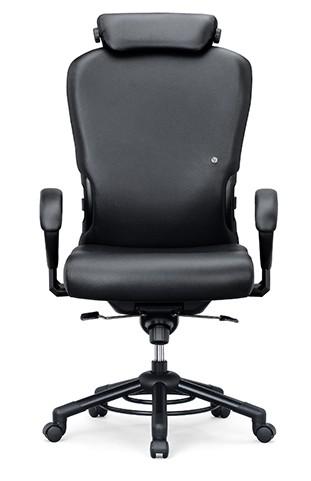 Interstuhl bureaustoel XXXL